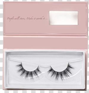 Eyelash extensions, design PNG clipart