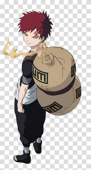Gaara Sasuke Uchiha Kakashi Hatake Temari Sakura Haruno, Anime naruto PNG