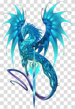 Dragon Mythology Legendary creature Drawing Fantasy, dragon PNG