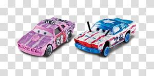 Lightning McQueen Mater Cars Pixar, fishtail PNG