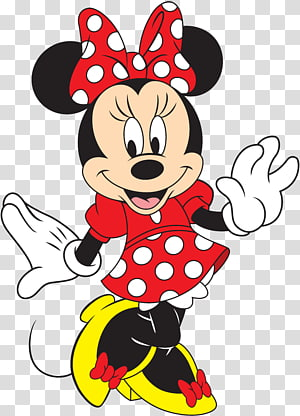 Minnie Mouse , Minnie Mouse Mickey Mouse Funny animal Cartoon, minnie mouse PNG