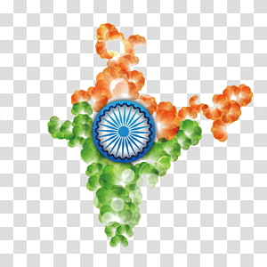 Indian Independence Day Republic Day January 26 , watercolor India Independence Day PNG clipart