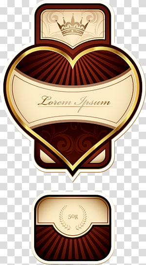 Lorem Ipsum bottle, Label Sticker, wine label PNG clipart