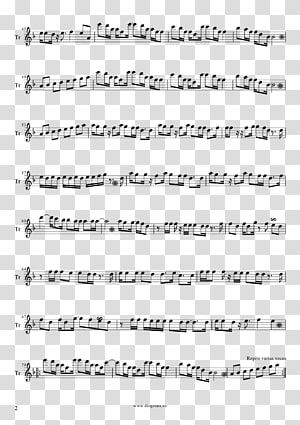 Flute Sheet Music Musical note Tin whistle Bassoon, Flute PNG clipart