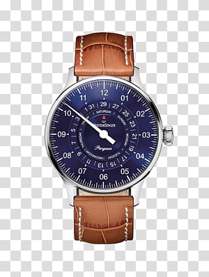 Automatic watch Certina Kurth Frères MeisterSinger ETA SA, watch PNG clipart