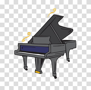 Piano Steinway & Sons Keyboard , piano PNG