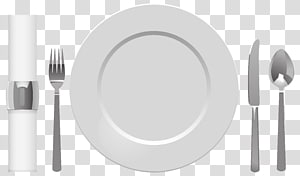 Cloth Napkins Tableware Buffet Cutlery Knife, fork PNG