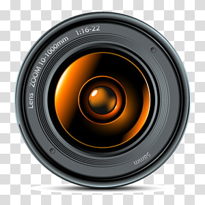 graphic film Camera lens , Camera PNG clipart