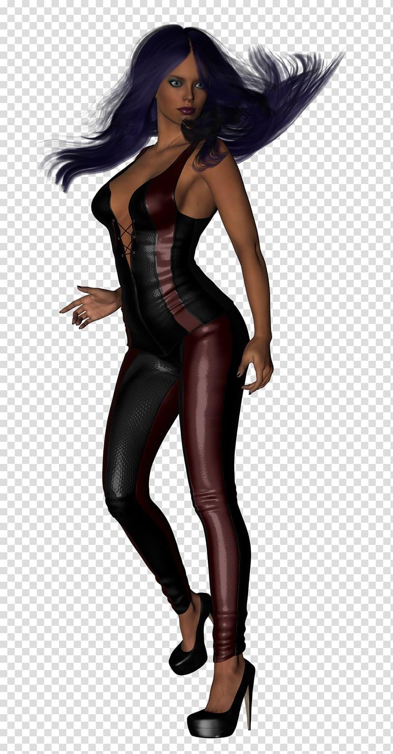 Legendary creature Leggings Pin-up girl Hip Supernatural, Fantasies PNG