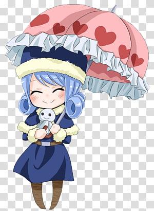 Juvia Lockser Gray Fullbuster Erza Scarlet Wendy Marvell Fairy Tail, Akatsuki tail PNG