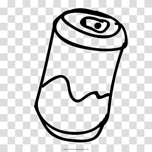 Fizzy Drinks Beverage can Tin can Drawing, drink PNG