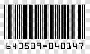 Hitman: Blood Money Agent 47 Barcode Information, barcode PNG clipart