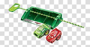 Lightning McQueen Chick Hicks Mater Cars Pixar, Cars PNG clipart