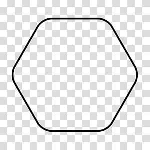 Polygon Hexagon Dictionary Shape Translation, hexagon PNG