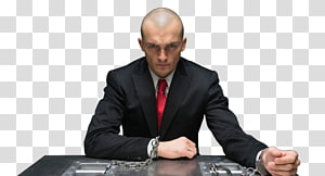 Hitman 2: Silent Assassin Agent 47 Hitman: Codename 47 YouTube, Agent 47 PNG clipart