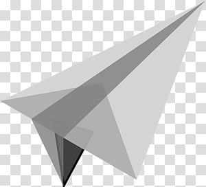 Paper plane Airplane , airplane PNG