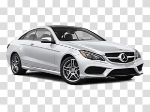 Mercedes-Benz E-Class Personal luxury car, car PNG clipart