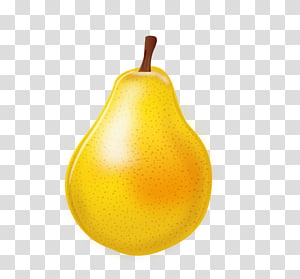 Tangelo Pear, pear PNG