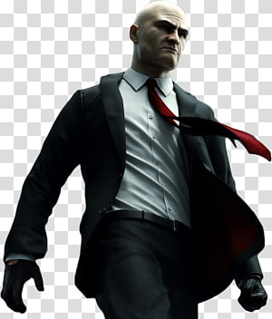 Hitman: Absolution Hitman: Blood Money Hitman: Codename 47 Hitman 2: Silent Assassin, Hitman PNG clipart