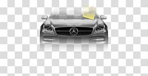 Bumper Car Motor vehicle Mercedes-Benz M-Class, car PNG clipart