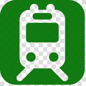 Rail transport Train Rapid transit Computer Icons Los Angeles Metro Rail, train PNG clipart