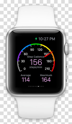 Apple Watch Series 3 Apple Watch Series 2 Apple Watch Series 1, Allweather Running Track PNG clipart