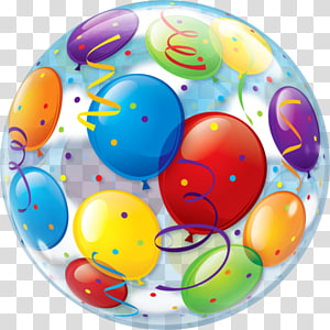 Mylar balloon Birthday Party BoPET, balloon PNG clipart