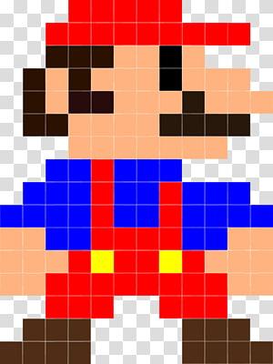 Super Mario Bros. Super Mario Maker Luigi, mario bros PNG