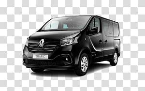 Renault Trafic Van Volkswagen Car, renault PNG clipart