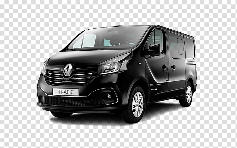 Renault Trafic Van Volkswagen Car, renault PNG