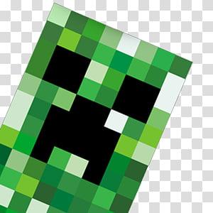 Minecraft: Pocket Edition Creeper Video game Mod, Minecraft PNG