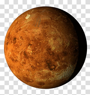 mercury illustration, Earth Pioneer Venus project Planet Solar System, mars planet PNG clipart
