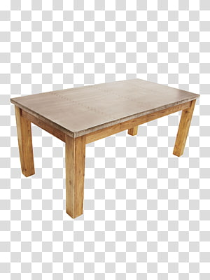 Coffee Tables Dining room Furniture Chair, dining table top PNG