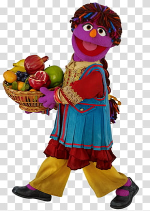 Afghanistan The Muppets Sesame Street characters Sesame Workshop Female, Sesame Street characters PNG clipart