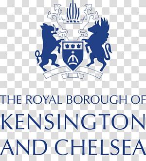 The Royal Borough of Kensington and Chelsea text, London Borough Of Kensington and Chelsea PNG