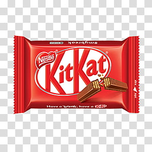 Kit Kat Chocolate Bonbon Milk Frosting & Icing, chocolate PNG