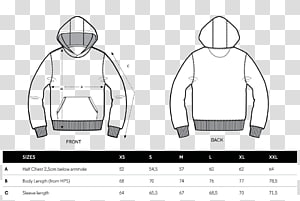 Hoodie T-shirt Sweater Bluza, Hoodie Sweat Shirt PNG