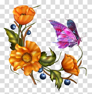 Butterfly Papillon dog , butterfly PNG clipart