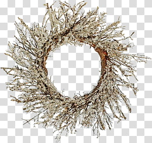Wreath Twig Christmas Holiday Advent, christmas PNG