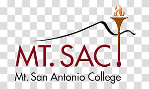 Mt. San Antonio College Varsity Boys Cross Country Take Second At Mt. SAC Invitational Mt.SAC Cross Country Invitational Logo, campus recruitment PNG clipart