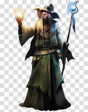 Trine 2 Portal 2 Wizard101 Shaman, Wizard PNG
