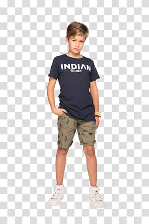 T-shirt ZooMoon Jeans Shorts Clothing, indian boy PNG