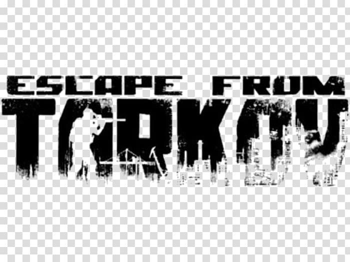 Logo Font Human behavior Brand Product, escape from tarkov memes PNG clipart
