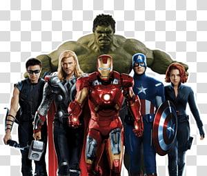 Thor Captain America Iron Man Marvel: Avengers Alliance Hulk, Thor PNG clipart