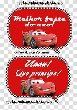 Lightning McQueen Cars 2 Motor vehicle, McQueen Cars PNG clipart