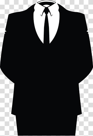 Anonymous Silhouette Information, anonymous PNG clipart