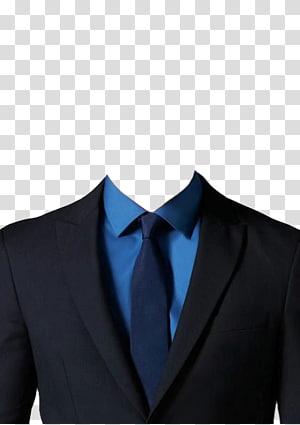 men's black suit, Tuxedo Suit Clothing, suit PNG