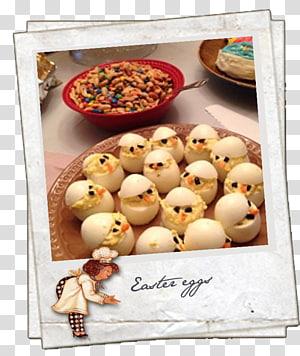 Deviled egg Stuffing Cupcake Boiled egg, Egg PNG clipart