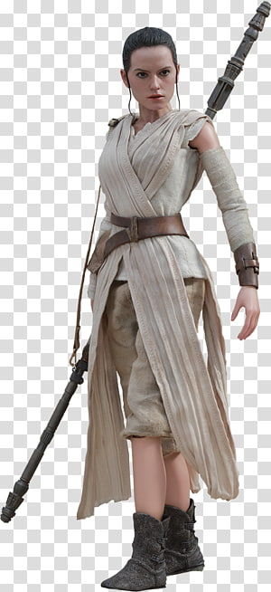 Rey Star Wars Episode VII Daisy Ridley BB-8 Han Solo, star wars PNG
