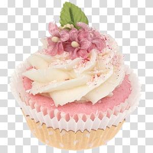 Cupcake Bomboniere Bathing Praline Chocolate, fruit cupcakes PNG
